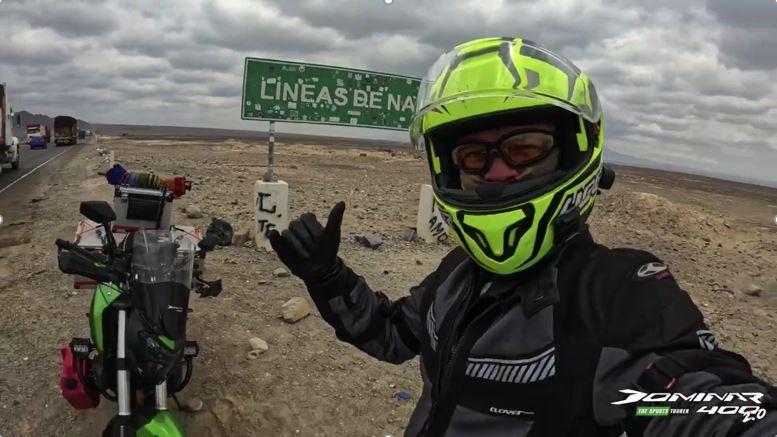 Oscar Lopez Arias - Aventura Dominar a Puquio